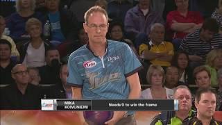2014 World Bowling Tour Finals