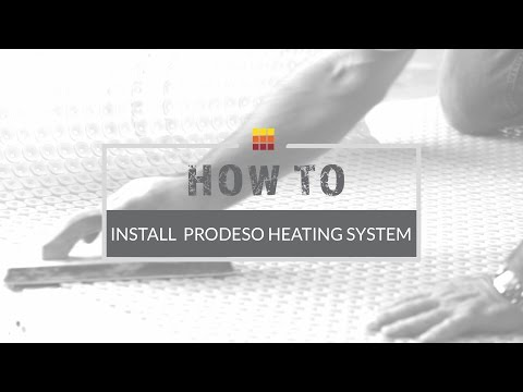 Want Heated Floors? Learn to Install Heated Floor Tile at The Tile Shop