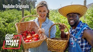 Download Farming with Jennifer Garner and Kevin Hart Video