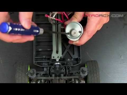 Nitrorcx Guide: How to Upgrade Your Electric Motor