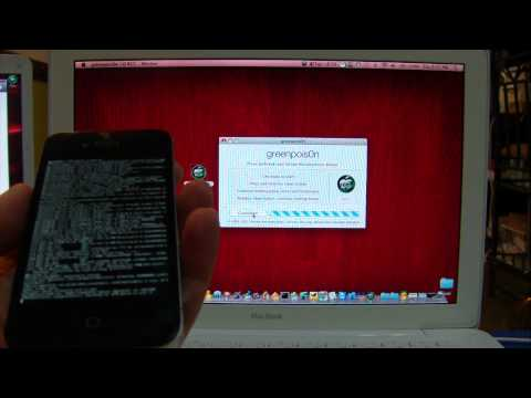 Untethered iOS 4.2.1 Jailbreak for iPod 2nd gen, 3rd gen, 4th gen, iPhone 3gS, iPhone 4 & iPad