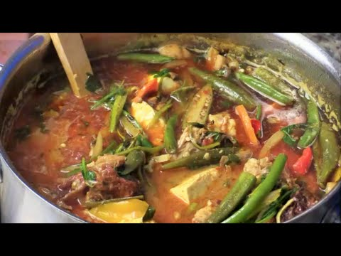 Coconut Chicken Curry With Vegetables And Rice-One Pot Meal
