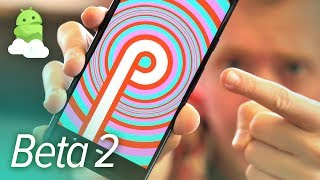 Android P Beta 2 (DP3): What