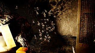 Bu Evin Acil İlaçlanması Lazım - Resident Evil 7 Bölüm 7