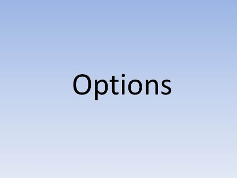 how see Option chain in nse in india in hindi option trading basic online share market