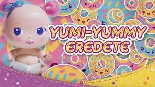 Ismerjétek meg Yumi-Yummy Bellie Babát