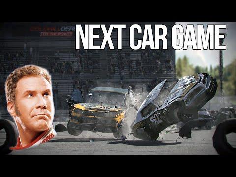 Next Car Game - RICKY BOBBY