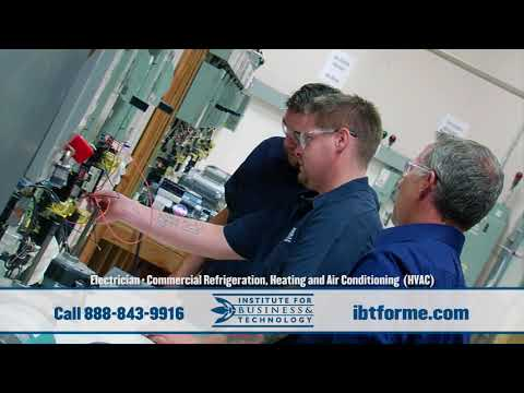 IBTHVAC/Electrician