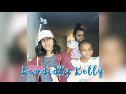 Kandidly Kelly: Teenage Daughter Dating (Episode 2)