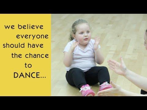 Rhythm Works Integrative Dance - We Believe