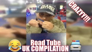 The Funniest Weekly UK Video Compilation [Road Tube #November]
