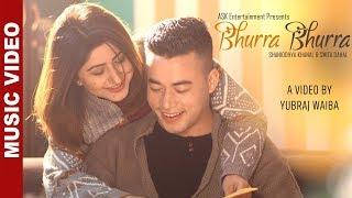 Bhurra Bhurra - New Nepali Song    Shaniddhya Khanal, Smita Dahal    Shailendra SHARAD, Gaire Suresh