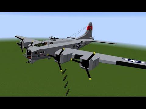 Minecraft Manus WW2 Pack - Flans Mod 1 7 10 - PlayItHub