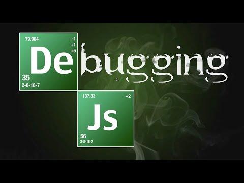 Debugging JavaScript - Beginner to Advanced in One Video
