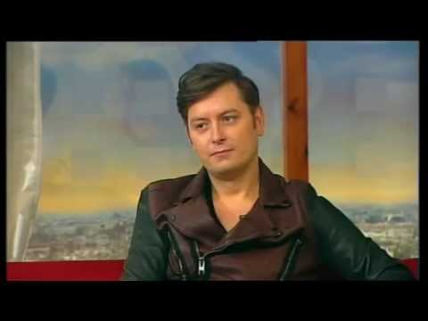 Brian Dowling on being fired from Big Brother UK