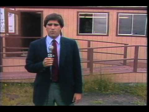 1980 Paul Magers reports on Mt St Helens July 4th Air patrol