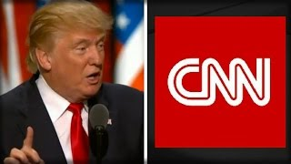 PANIC AT CNN! JAMES O'KEEFE JUST DROPPED THE HAMMER ON 'FAKE NEWS' CNN THEY'RE IN FULL BLOWN CHAOS!