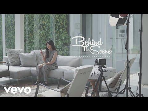 Isyana Sarasvati - Kau Adalah [Behind The Scene] ft. Rayi Putra