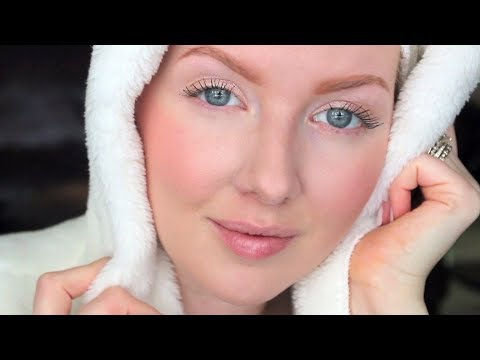 2018 Beauty Trends to Try + Natural Face Makeup Tutorial