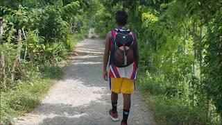 Hard Work Sports Basketball Backpack - Ball and a Dream