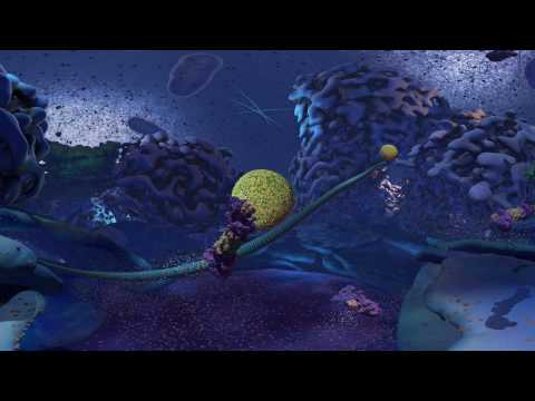 Cellscape VR Biology Guided Tour