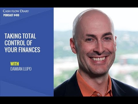 CFD 410 - Taking Total Control Of Your Finances