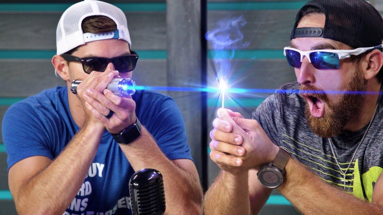 World's Strongest Laser | OT 5