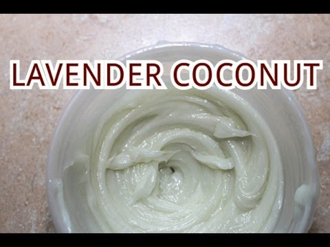 *116* Herbal Infused Coconut Oil for Hair/Body