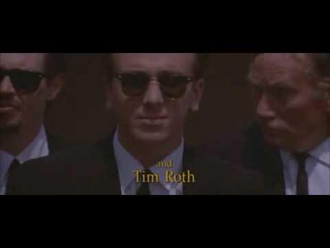 Reservoir Dogs - Walking Scene (Intro)
