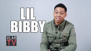 Lil Bibby On Artists Like 21 Savage Being Considered Drill Rappers