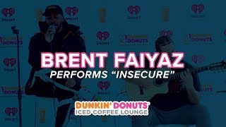 Brent Faiyaz Performs