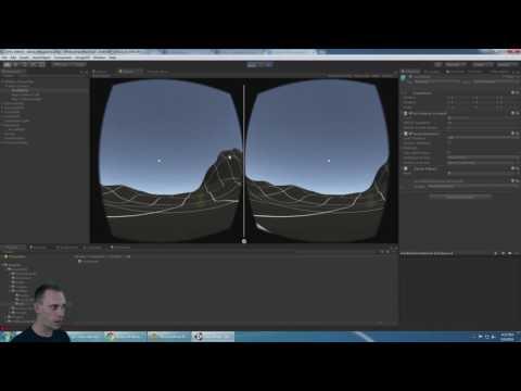 Mobile VR Movement Pack: Google VR Integration (Cardboard/Daydream)