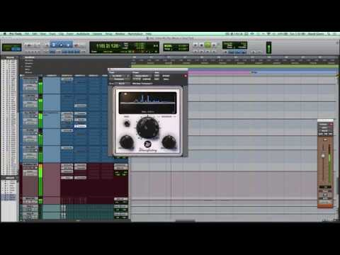 How to Create Space for a Vocal with Wavesfactory TrackSpacer