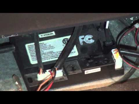 Resetting Heat & Glo® RC Series Remote Controls Video