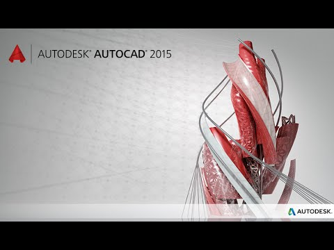 AutoCAD 2015 get back your toolbars and classic workspace