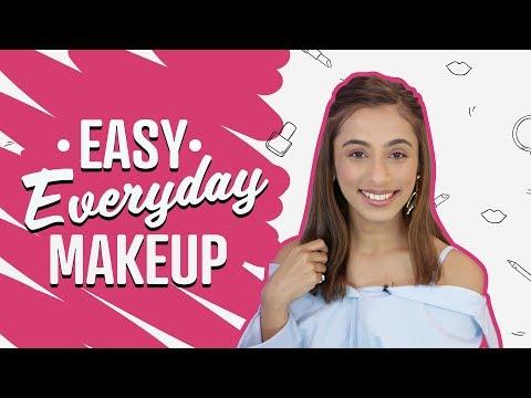 Everyday Office Makeup | Fashion | Beauty | Pinkvilla | Lifestyle