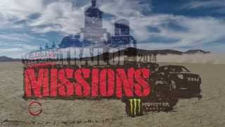 Addictive Desert Designs Attends The 2014 Trail Of Missions