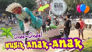 Download Ondel Ondel Lagu Anak Nonstop Mp3 Lagu Yt