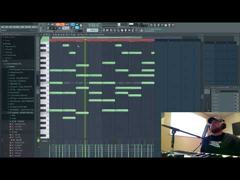 Using LOOPS To Make BANGERS | FL Studio 12 Beat Making