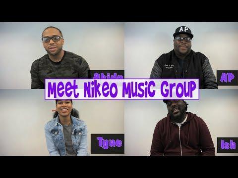 Nikeo Music Group Tell Their Personal Testimonies To Diandra Marie