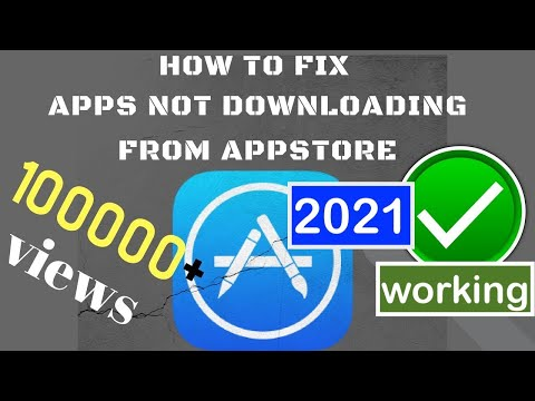 apps not downloading from appstore 2018 iOs 11 iphone 7 plus iphone 8 plus iphone x iphone 6s