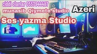 Elcin azeri - (Hele Cox var Sehere 2017 ) official Audio Yeni mahnılar