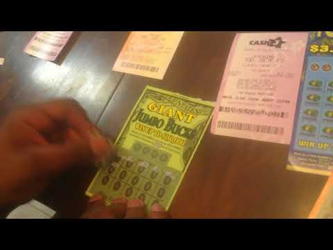 Live Stream Georgia Lottery 25th Anniversary Lottery Ticket