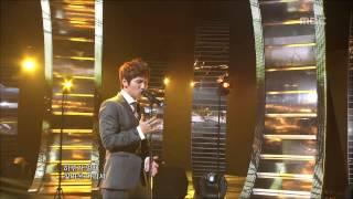 K.will - Please Don't..., 케이윌 - 이러지마 제발, Music Core 20121027