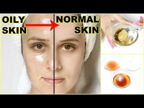 Best Skincare Routine for OILY SKIN | Anaysa
