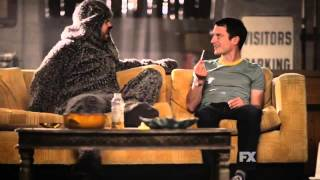 Wilfred Season 3 2013 TV Show Promo