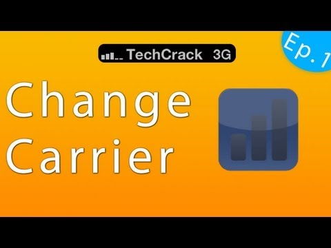 Cydia 101 - Change your iPhone's Carrier Name on iOS 7 (Ep.1)