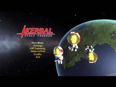  How to get Kerbal Space Program (v1.1) on Mac - Free 