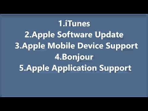 How To Update iTunes 12.1.1.4