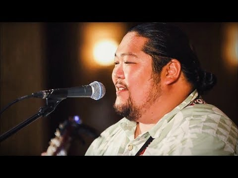 Mark Yamanaka - Akaka Falls (Hi Sessions Live Music Video)